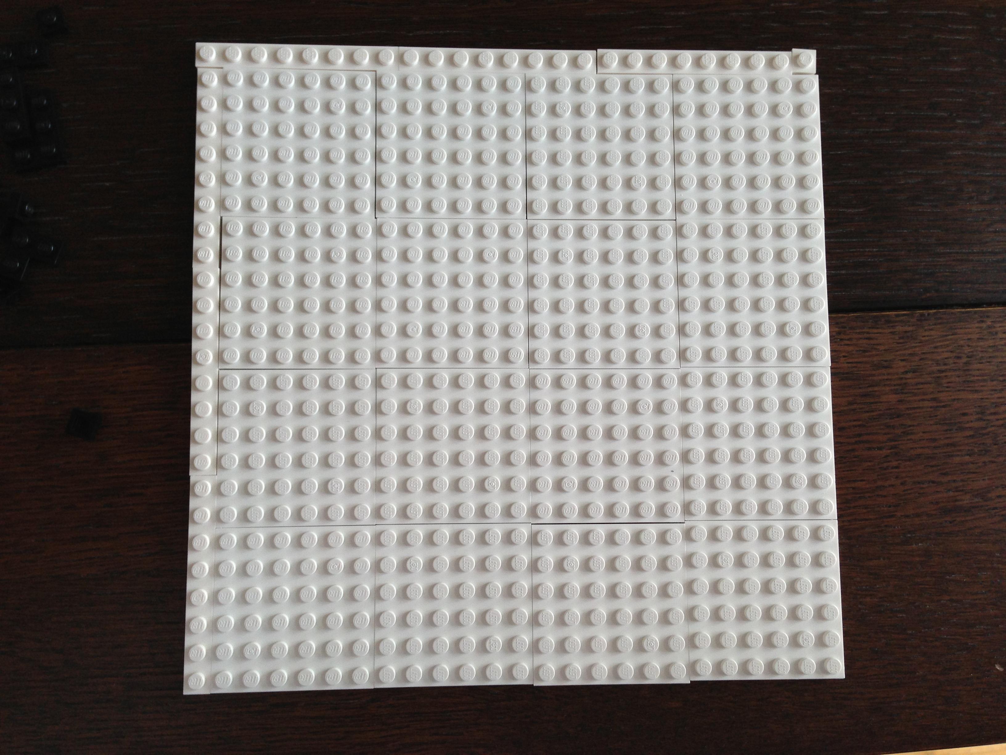 Lego QR 6